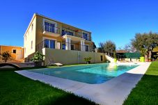 Villa en Villeneuve-Loubet - HSUD0042