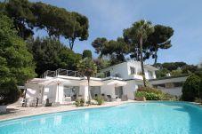Villa en Cannes - HSUD0047