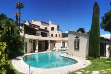 Villa en Mandelieu-la-Napoule - HSUD0072