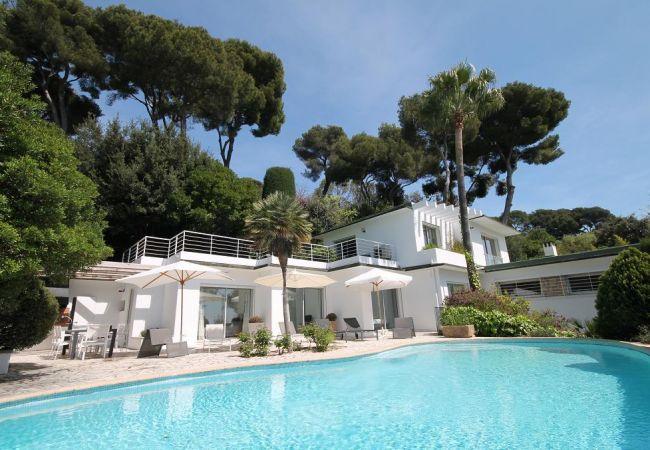 Villa à Cannes - HSUD0047