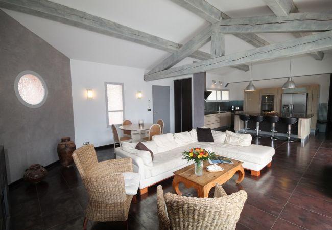 Villa à Grasse - HSUD0064