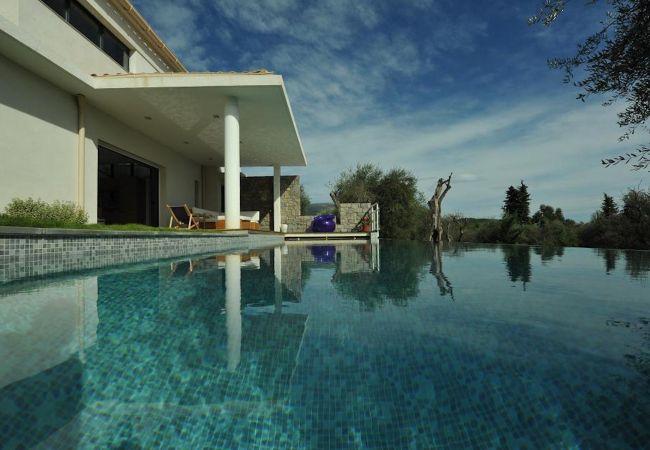 Villa à Valbonne - HSUD0097