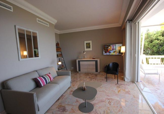 Appartement à Cannes - HSUD0110