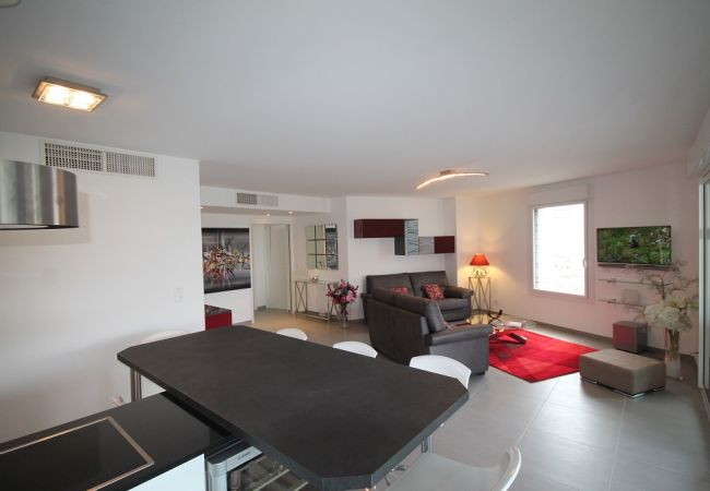 Appartement à Cannes - HSUD0115