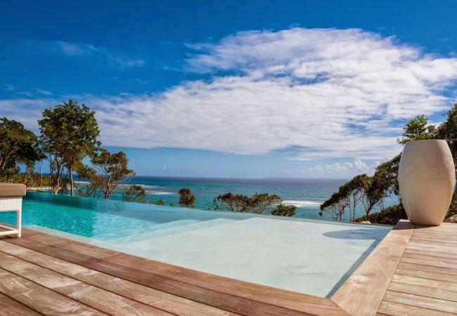 Villa à Sainte-Anne - Ura Guadeloupe