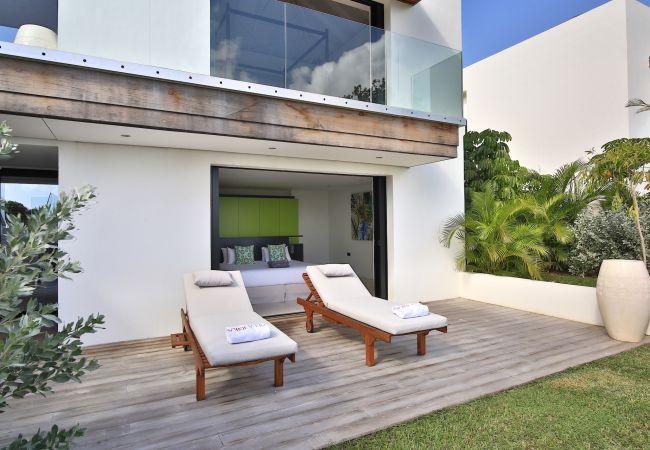 Villa à Sainte-Anne - Idika