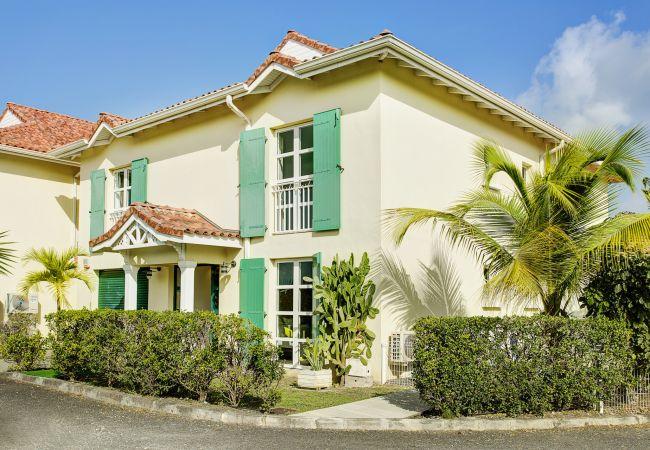 Villa à Saint-François - Champagne