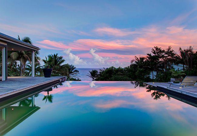 Villa à Sainte-Anne - The Palm