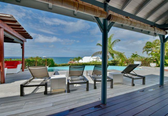Villa à Sainte-Anne - Zen Guadeloupe