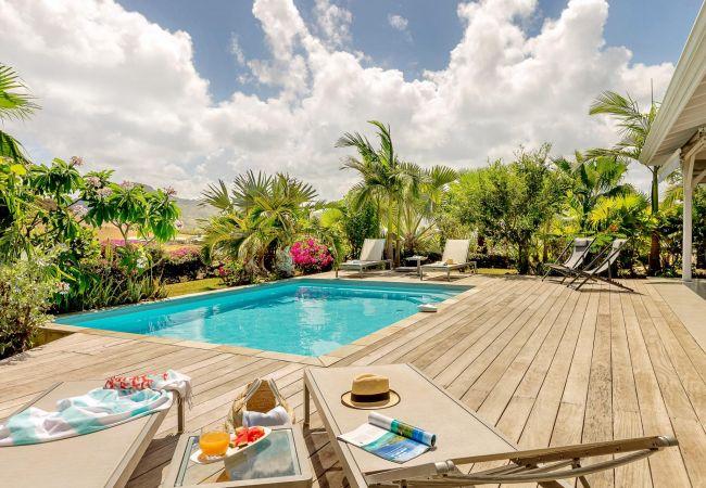Villa à Le Vauclin - Jade Palm