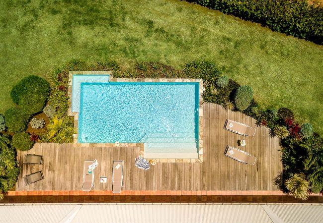 Villa à Le Vauclin - Azura