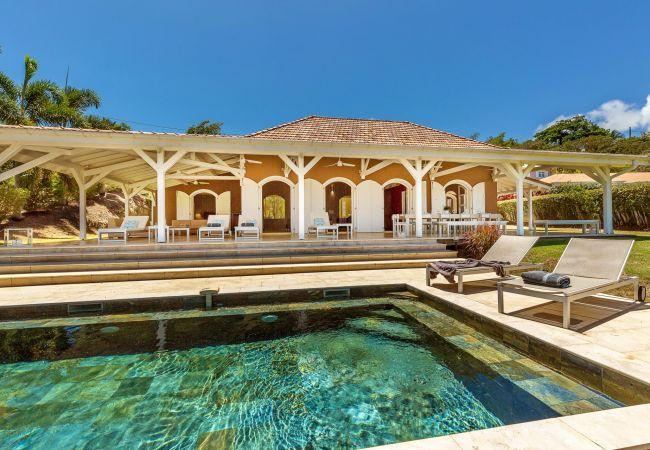 Villa à Le François - Cerisier