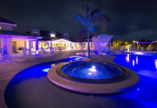 Villa à Terres Basses - C'est La Vie