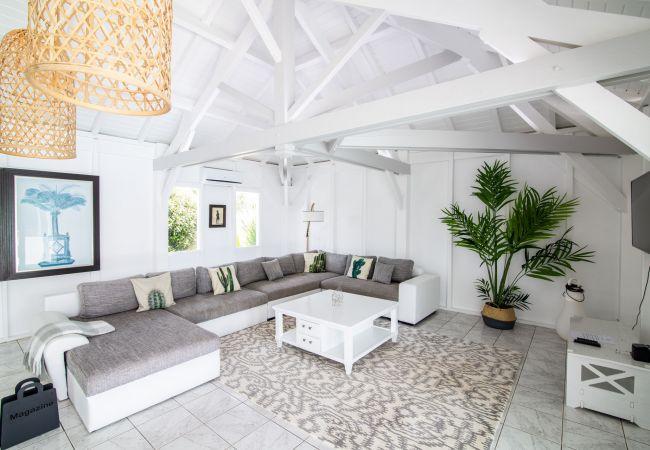 Villa à Terres Basses - Greystone