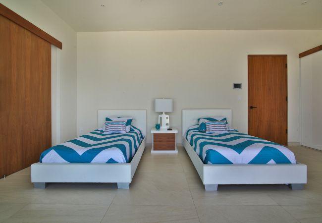 Villa à Terres Basses - Amandara