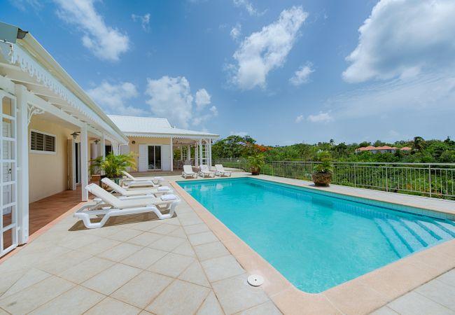 Villa à Terres Basses - Madras