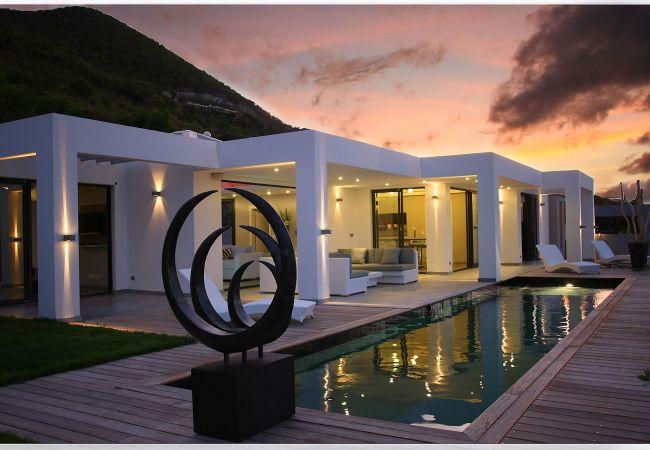 Villa à Orient Bay - Pearl