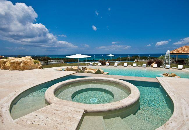 Villa à Terres Basses - Sandyline