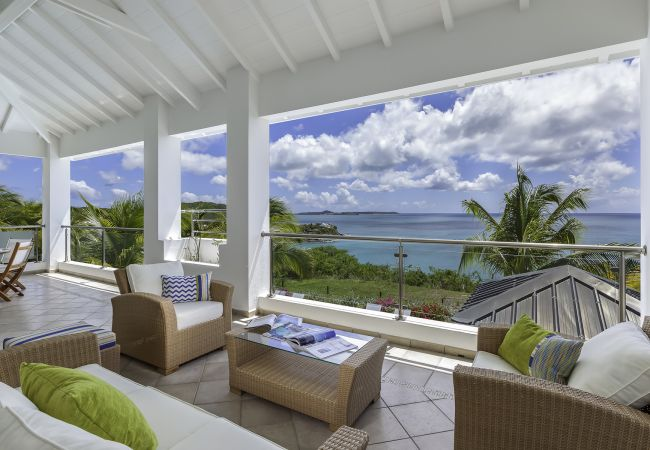 Villa à Happy Bay - Sea Dream