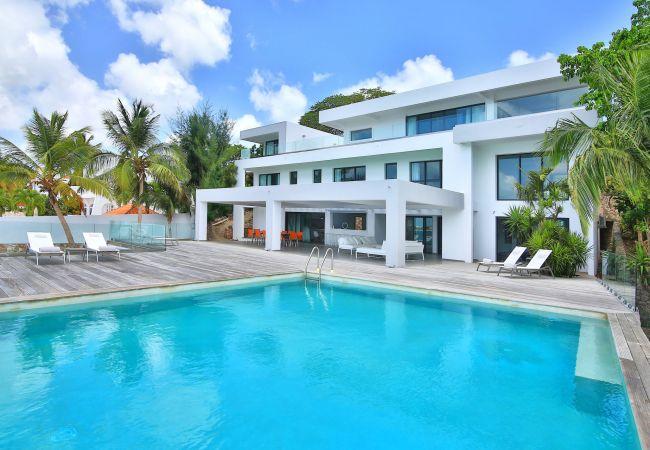 Villa à Simpson Bay - The Reef