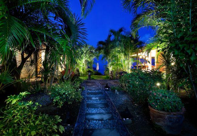 Villa à Saint Barthélemy - Amancaya