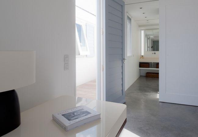 Villa à Saint Barthélemy - Olive