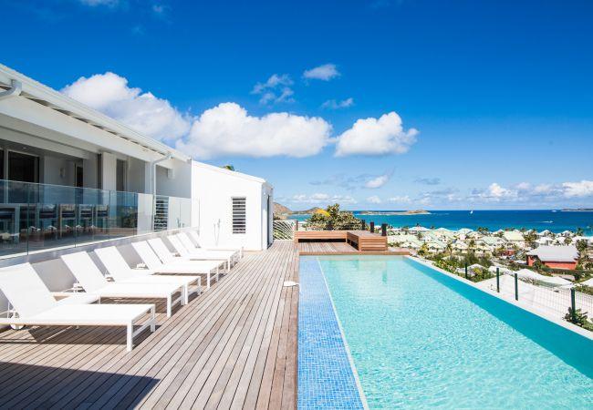 Villa à Orient Bay - Mango