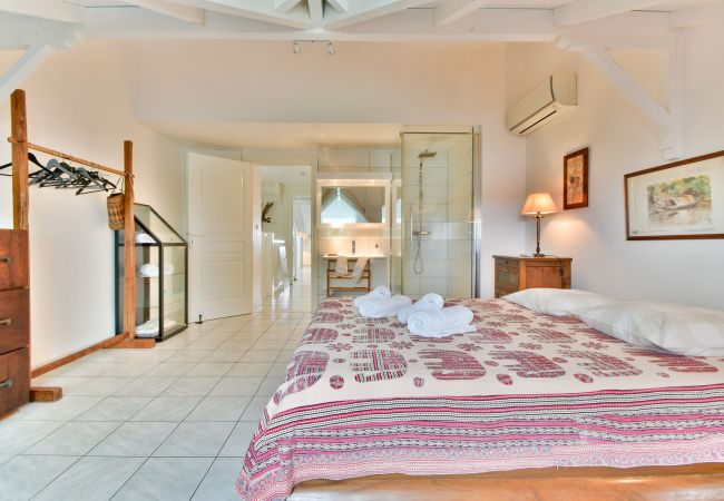 Appartement à Saint-François - Cordolyne Savannah