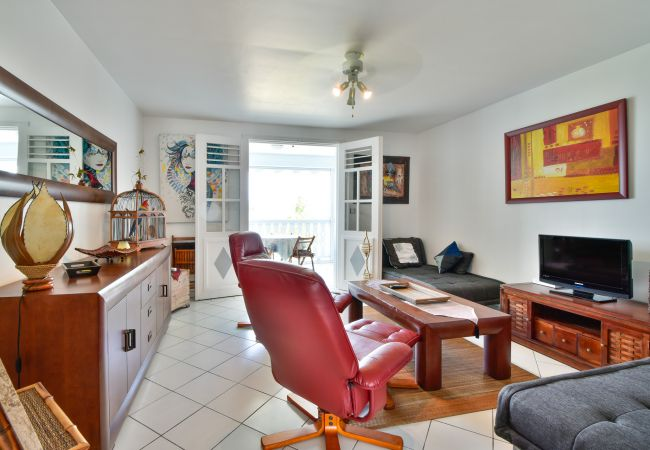 Appartement à Saint-François - Savannah Beach