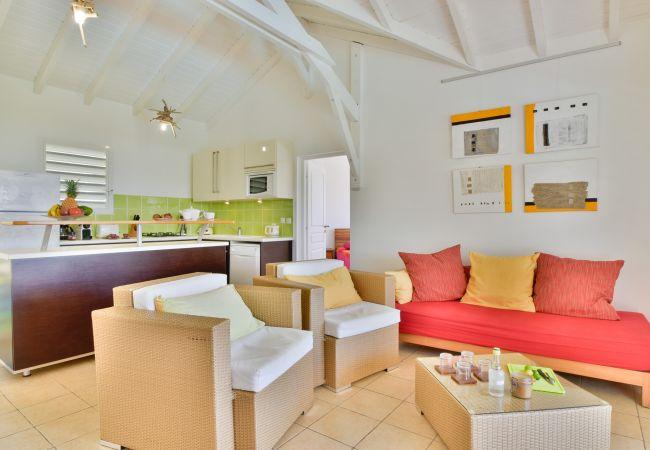Villa à Sainte-Anne - Iguane House