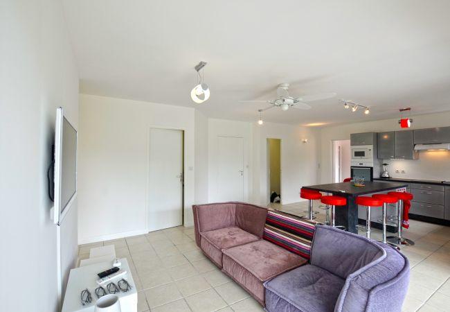 Appartement à Saint-François - Les Colibris