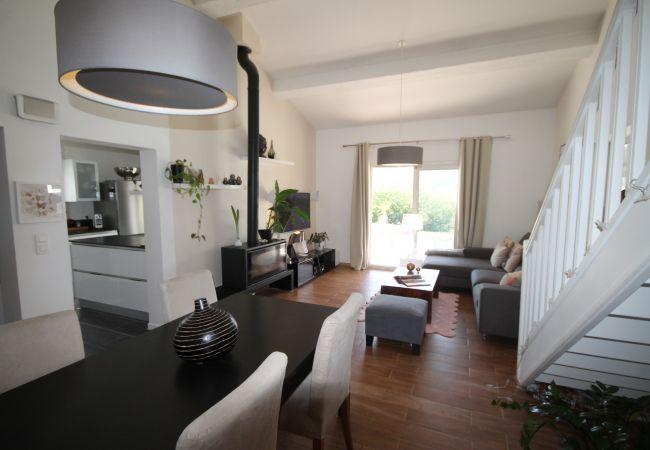 Villa à Fayence - HSUD0076