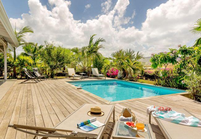 Villa à Le Vauclin - Silver Palm