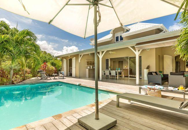 Villa à Le Vauclin - Areca Palm