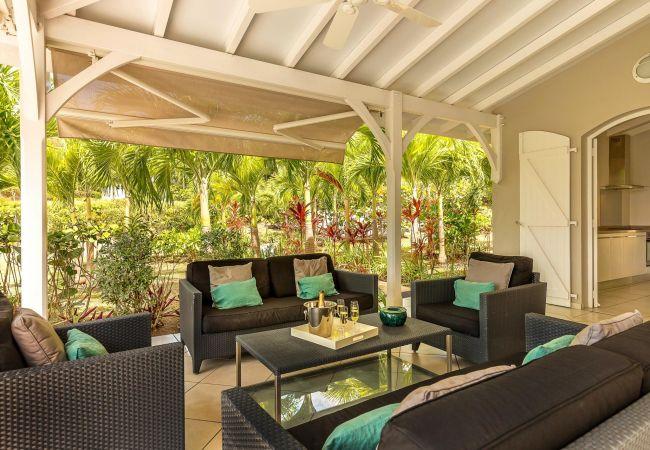 Villa à Le Vauclin - Blue Palm