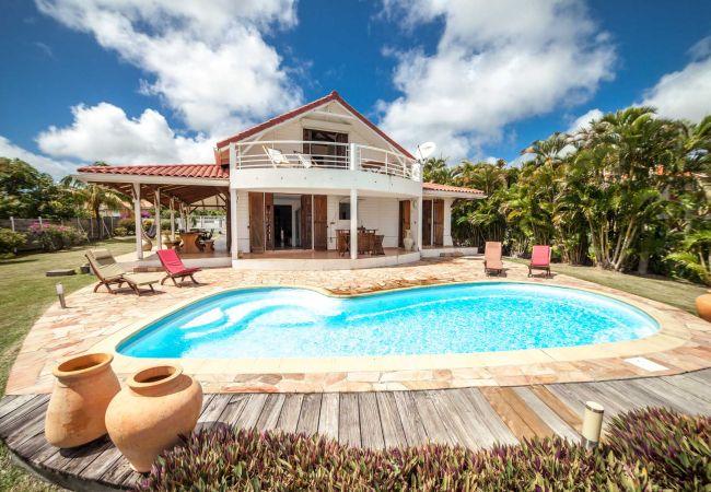 Villa à Sainte-Anne - Joli Coeur