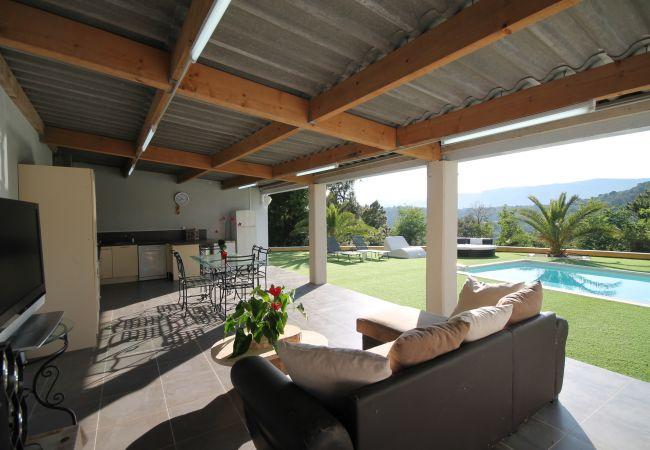 Villa à Nice - HSUD0081