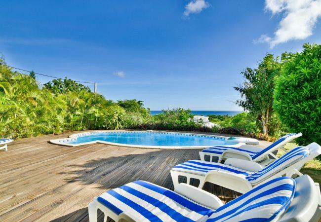 Villa à Saint-François - Karioua Guadeloupe