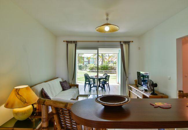 Appartement à Saint-François - Coralyne 92