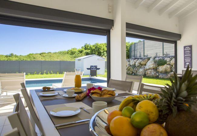 Villa à Saint-François - Mojito