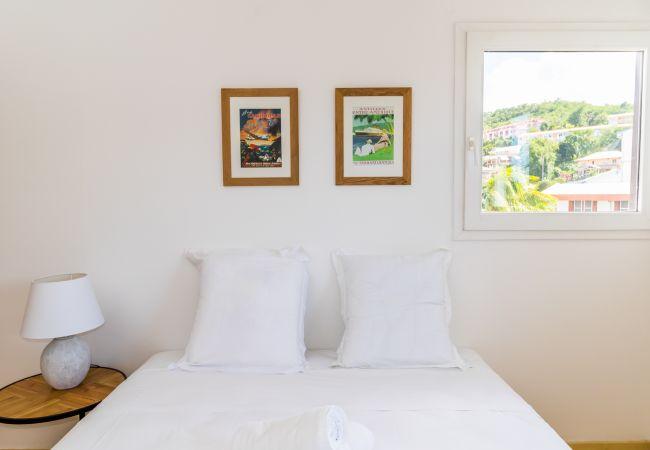 Appartement à Les Trois-Ilets - Infinity
