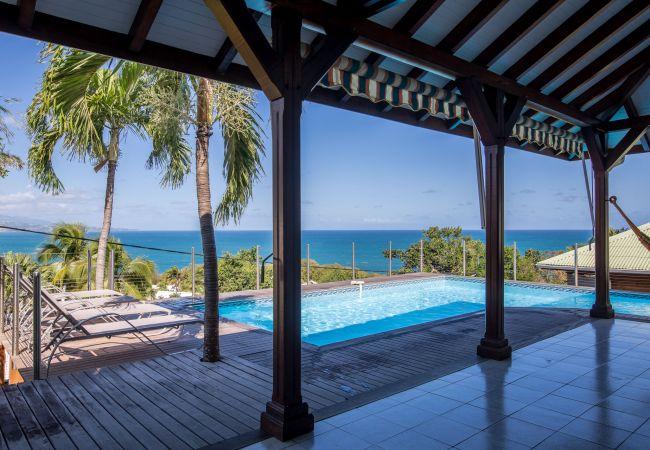 Villa à La Trinité - Cocoa