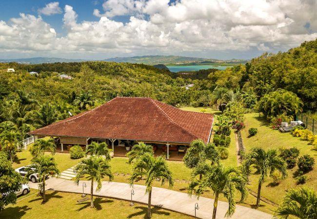 Villa à Les Trois-Ilets - Ba Bwa