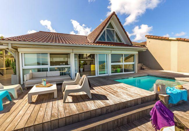 Villa à Le François - Topaze