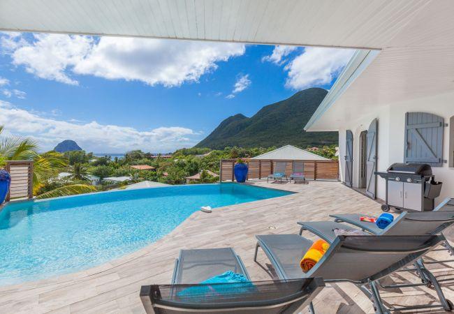 Villa à Le Diamant - D Paradise