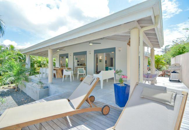 Villa à Saint-François - Coco Paradise