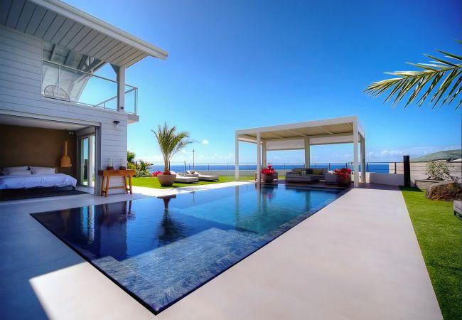 Villa à Saint-François - Arte Guadeloupe
