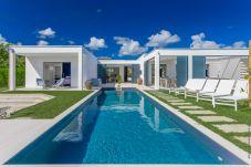 Villa à Le Vauclin - Rosa Blanca
