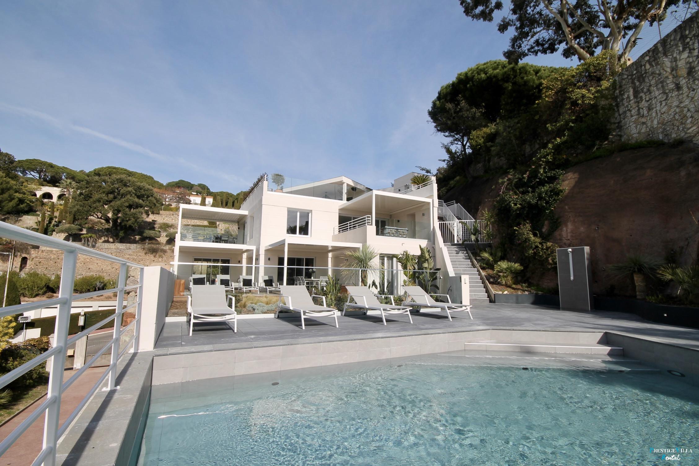 Cannes - Villa