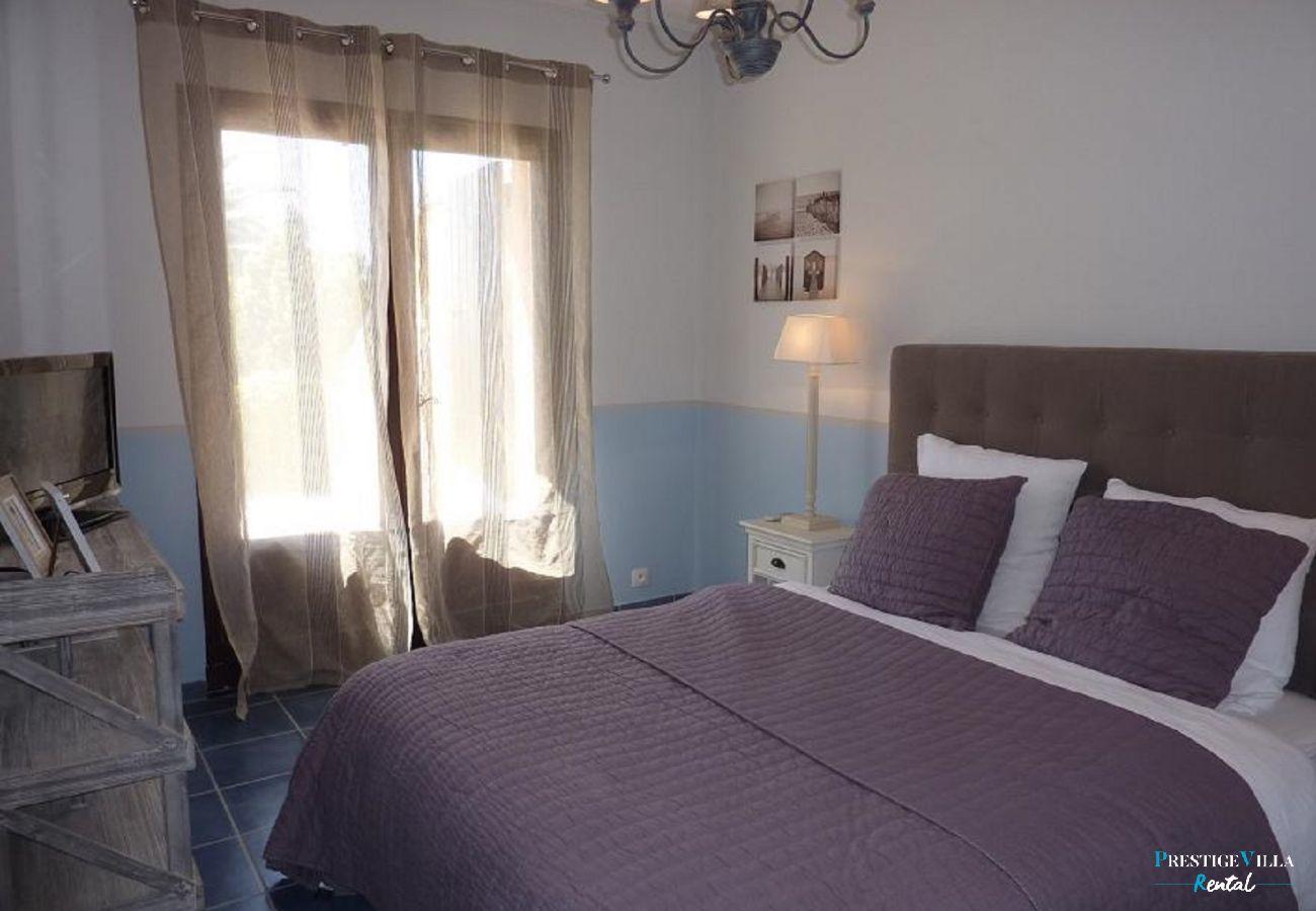 Villa à Mandelieu-la-Napoule - HSUD0351